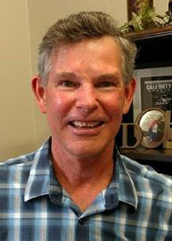 Dr. Kevin Callahan