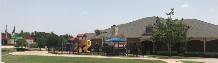 KFAC Exterior & playground